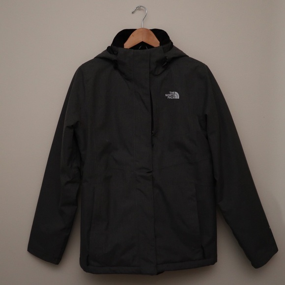 online here many styles dirt cheap TNF - Women's Inlux Insulated Jacket